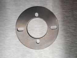 Octal to Noval Chassis Adapter