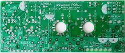 Wattkins Universal PCB